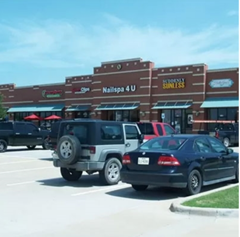 Shops at Eagle Park</a>