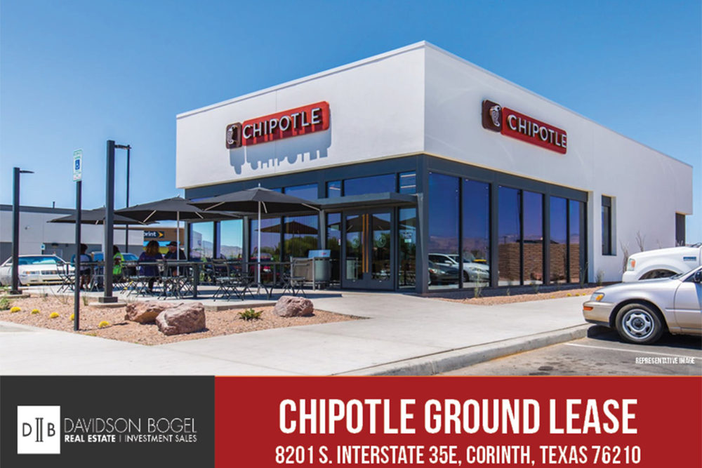 Chipotle Ground Lease