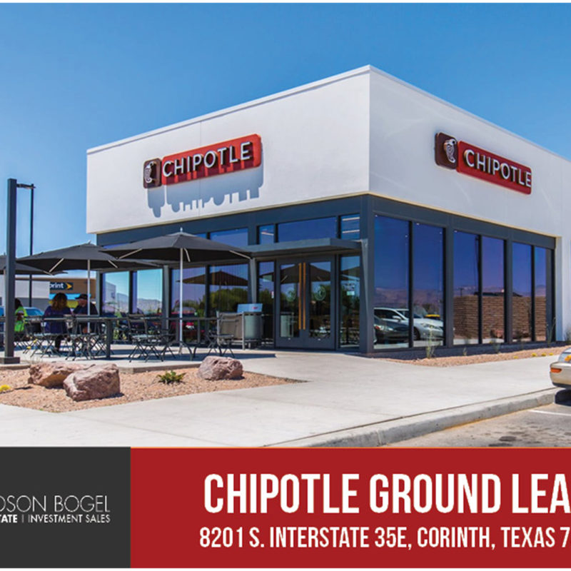Chipotle Ground Lease</a>
