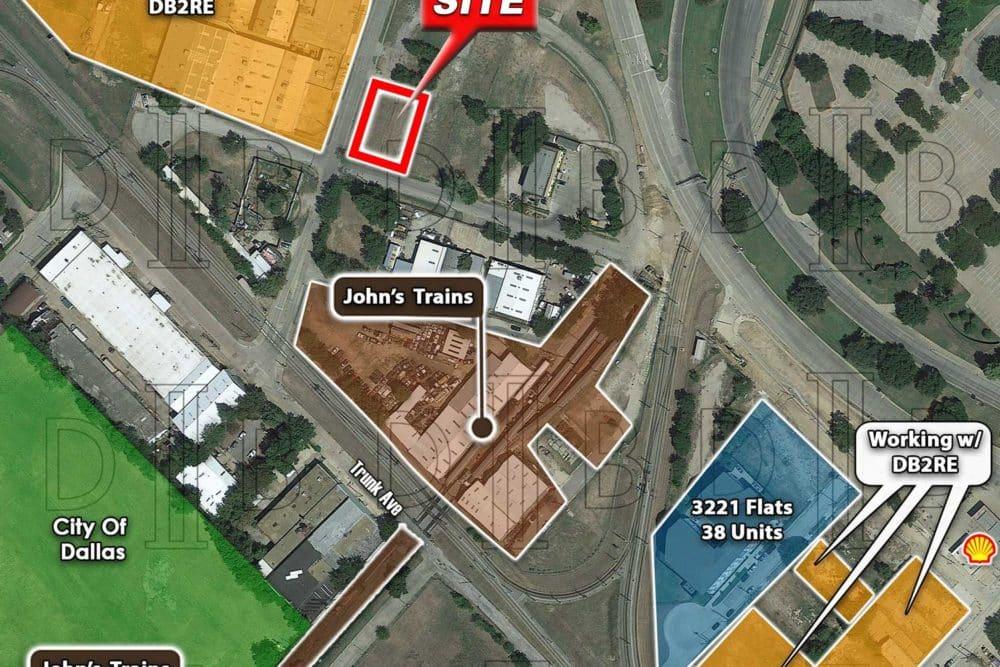Dallas – 800 & 804 JB Jackson Blvd.