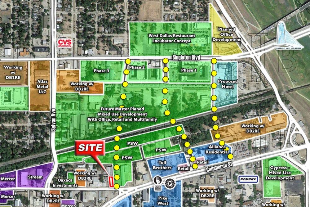 Dallas – 529 W. Commerce St.