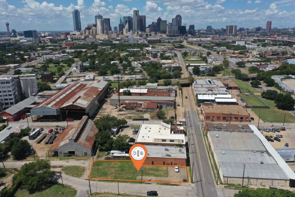 Dallas – 1901 & 1911 Clarence Street