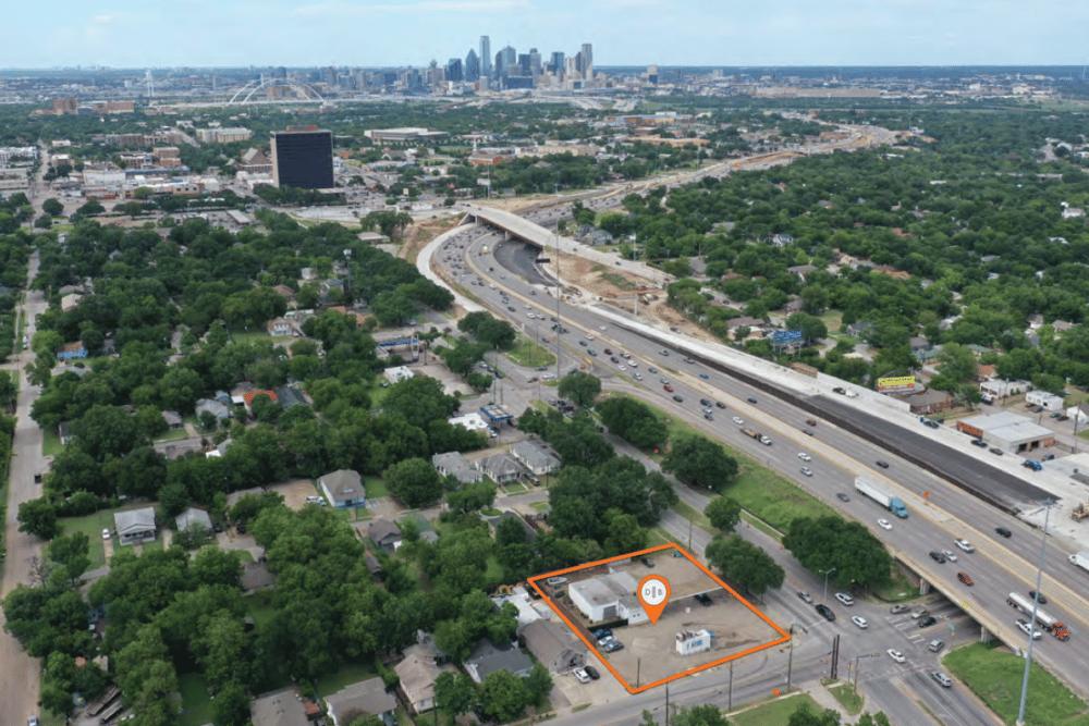 Dallas – 1041 S. Zang Blvd.